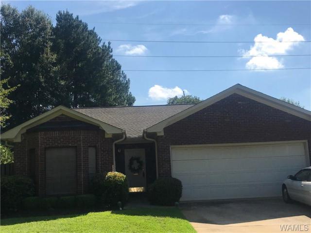 629 Lanier Place, TUSCALOOSA, AL 35406 (MLS #129853) :: The Gray Group at Keller Williams Realty Tuscaloosa