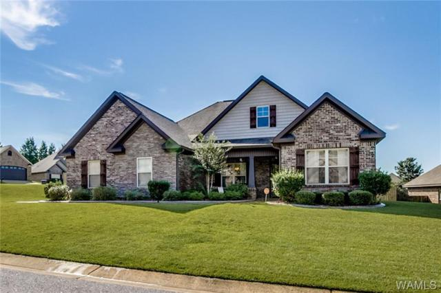 11446 Forest Glen Boulevard, NORTHPORT, AL 35475 (MLS #129863) :: The Advantage Realty Group