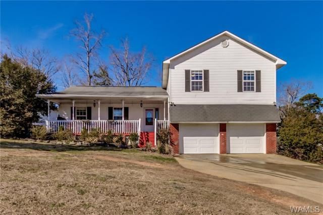 12324 Leon Drive, BROOKWOOD, AL 35444 (MLS #129867) :: The Advantage Realty Group