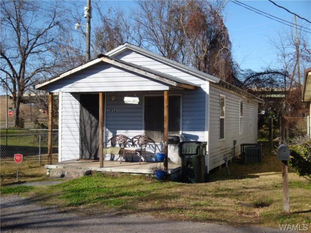 2652 Short 16Th Street, TUSCALOOSA, AL 35401 (MLS #129880) :: The Gray Group at Keller Williams Realty Tuscaloosa