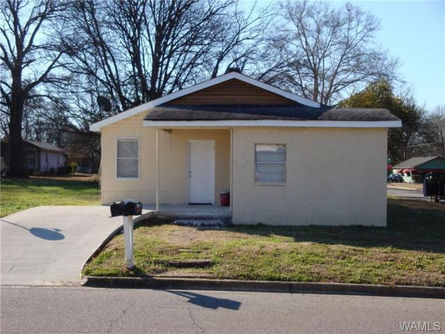 2735 23rd Street, TUSCALOOSA, AL 35401 (MLS #129882) :: The Advantage Realty Group