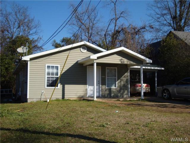 2612 20TH Street, TUSCALOOSA, AL 35401 (MLS #129888) :: The Advantage Realty Group