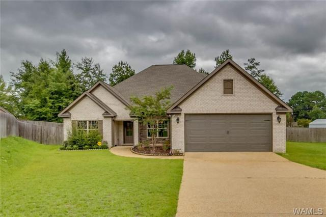 11572 Lindsey Way, NORTHPORT, AL 35475 (MLS #129889) :: The Gray Group at Keller Williams Realty Tuscaloosa