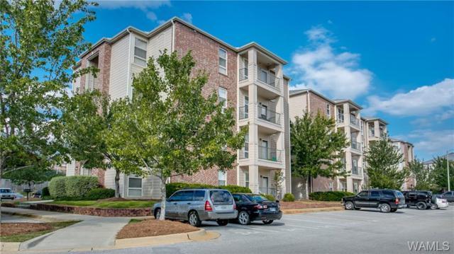 600 13th Street E #442, TUSCALOOSA, AL 35401 (MLS #129902) :: The Advantage Realty Group