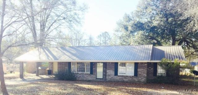 5207 Candlewood Drive, NORTHPORT, AL 35473 (MLS #129907) :: The Advantage Realty Group