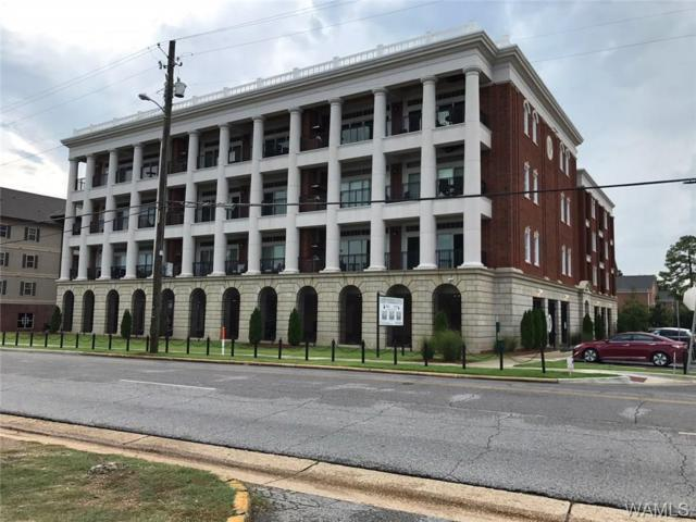 511 11th  Street #102, TUSCALOOSA, AL 35401 (MLS #129913) :: The Alice Maxwell Team