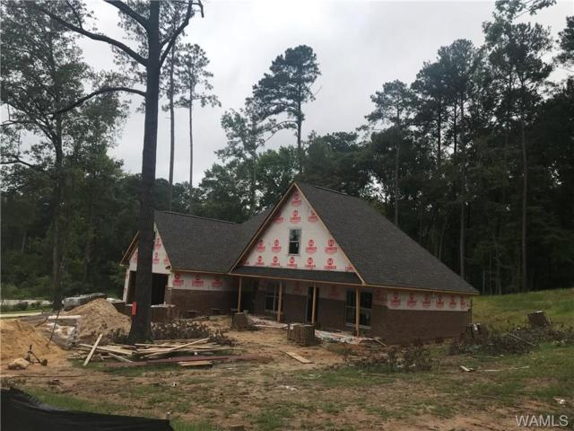 4126 Malvern Hill Dr, NORTHPORT, AL 35473 (MLS #129915) :: The Advantage Realty Group