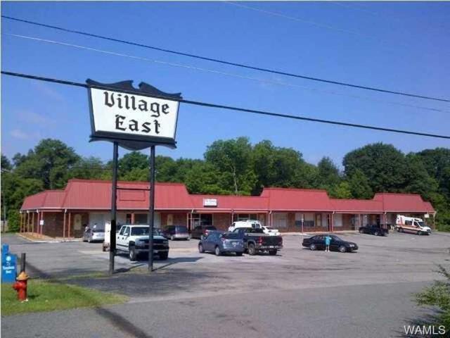 3518 Loop Road E #5, TUSCALOOSA, AL 35404 (MLS #129919) :: The Advantage Realty Group
