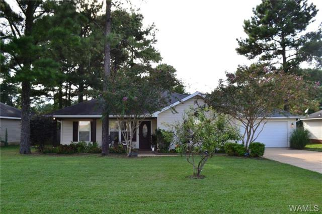 12958 Brookstone Way, BROOKWOOD, AL 35444 (MLS #129928) :: The Advantage Realty Group