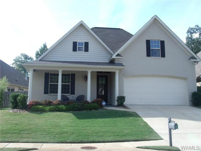4064 Sierra Drive, TUSCALOOSA, AL 35406 (MLS #129929) :: The Advantage Realty Group
