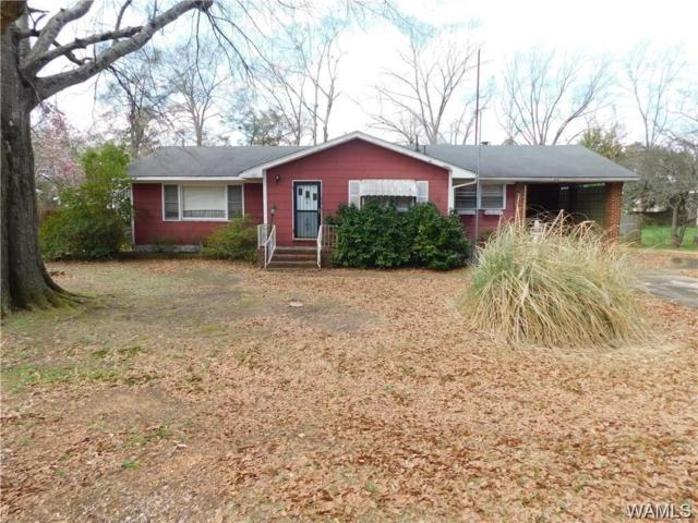 251 Griffin Circle, MOUNDVILLE, AL 35474 (MLS #129934) :: The Advantage Realty Group