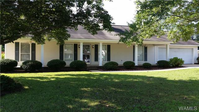 14444 Westland Drive, COKER, AL 35452 (MLS #129936) :: The Advantage Realty Group