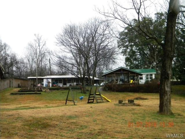 55 Weeping Willow Road, BOLIGEE, AL 35443 (MLS #129938) :: The Advantage Realty Group