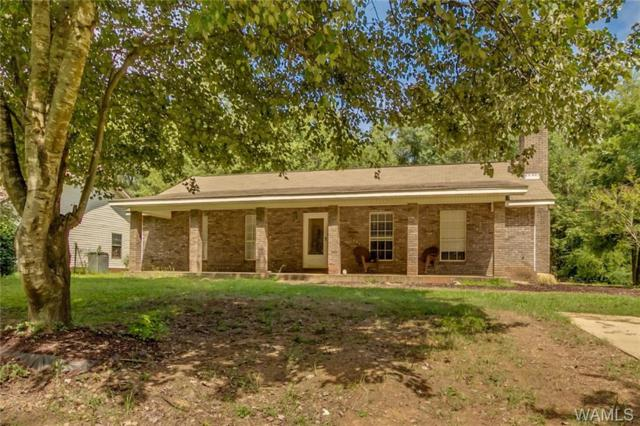 4012 Flatwoods Rd., NORTHPORT, AL 35473 (MLS #129959) :: The Advantage Realty Group
