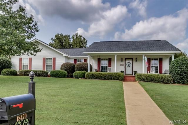 18470 Whispering Meadow Boulevard, VANCE, AL 35490 (MLS #129971) :: The Advantage Realty Group