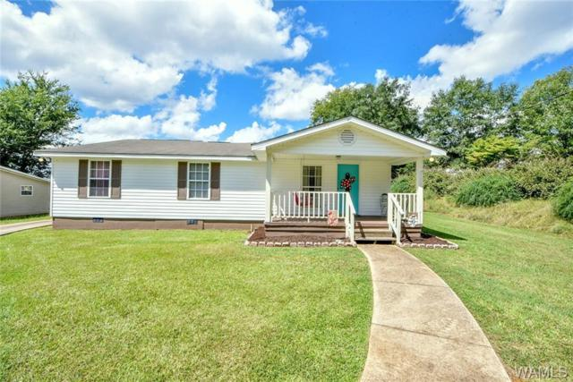 8922 Old Marion Road, TUSCALOOSA, AL 35405 (MLS #129977) :: The Advantage Realty Group