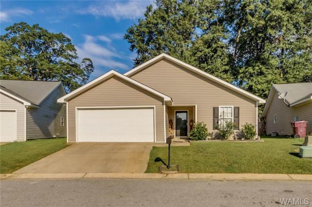 242 Holly Berry Lane, MOUNDVILLE, AL 35474 (MLS #129981) :: The Advantage Realty Group