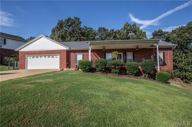 12332 Leon Drive, BROOKWOOD, AL 35444 (MLS #129984) :: The Advantage Realty Group
