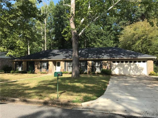 1908 25th Way E, TUSCALOOSA, AL 35404 (MLS #129996) :: The Advantage Realty Group