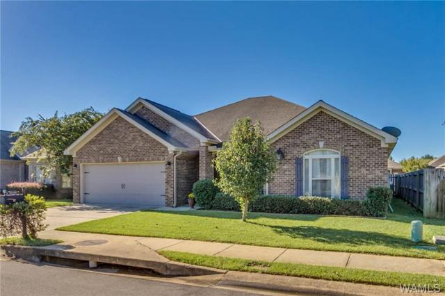 10402 Covey Rise Circle, TUSCALOOSA, AL 35405 (MLS #130005) :: The Advantage Realty Group
