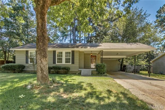 98 Springbrook, TUSCALOOSA, AL 35405 (MLS #130014) :: The Gray Group at Keller Williams Realty Tuscaloosa