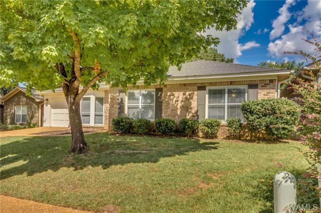 710 Richmond Place, TUSCALOOSA, AL 35406 (MLS #130023) :: The Advantage Realty Group