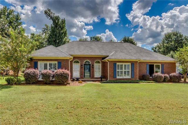 1421 Mallard Circle, TUSCALOOSA, AL 35405 (MLS #130029) :: The Gray Group at Keller Williams Realty Tuscaloosa