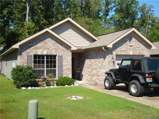 6683 Cooperstown Circle, TUSCALOOSA, AL 35453 (MLS #130030) :: The Advantage Realty Group