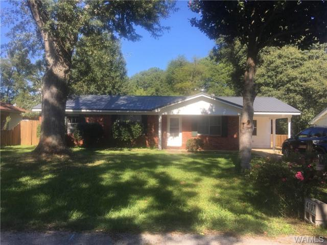 4107 41st Avenue, NORTHPORT, AL 35473 (MLS #130031) :: The Advantage Realty Group