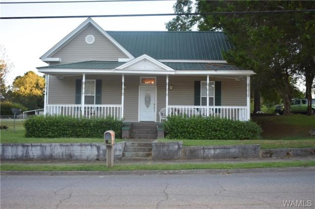480 Main Street, WEST BLOCTON, AL 35184 (MLS #130036) :: The Advantage Realty Group
