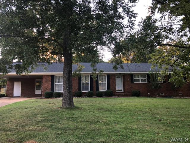 3522 4th Court E, TUSCALOOSA, AL 35405 (MLS #130059) :: Williamson Realty Group