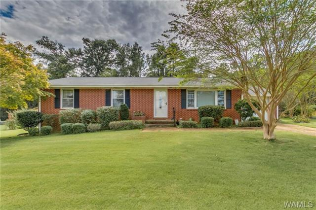 4007 6th Street E, TUSCALOOSA, AL 35404 (MLS #130060) :: Williamson Realty Group