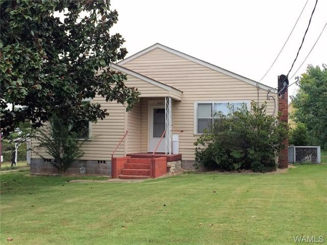 611 23RD Avenue E, TUSCALOOSA, AL 35404 (MLS #130065) :: Williamson Realty Group