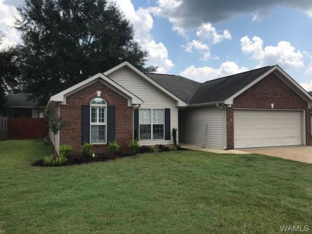11521 Evergreen Avenue, NORTHPORT, AL 35475 (MLS #130072) :: The Advantage Realty Group