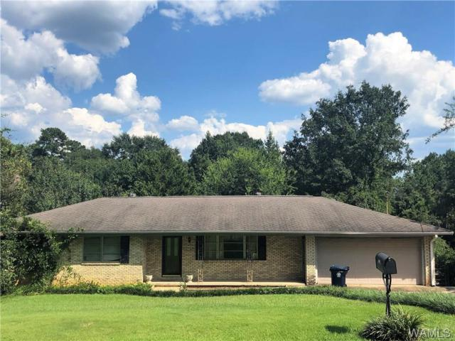 4809 Leland Drive, NORTHPORT, AL 35473 (MLS #130085) :: The Gray Group at Keller Williams Realty Tuscaloosa