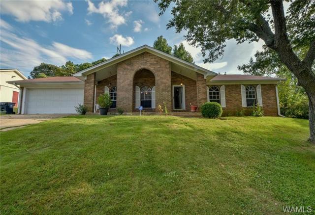 3849 Destin Lane, NORTHPORT, AL 35473 (MLS #130093) :: The Gray Group at Keller Williams Realty Tuscaloosa