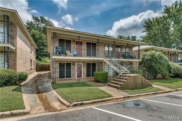 3501 Loop Road A15, TUSCALOOSA, AL 35404 (MLS #130112) :: Wes York Team