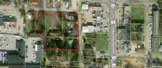 2714 20th Avenue, NORTHPORT, AL 35476 (MLS #130135) :: The Advantage Realty Group