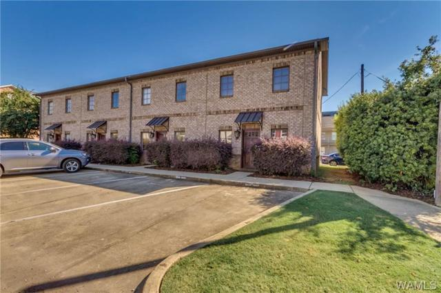 801 Red Drew Avenue #4, TUSCALOOSA, AL 35401 (MLS #130136) :: Wes York Team