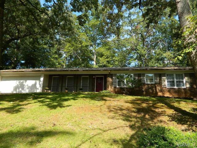 4626 27th Street E, TUSCALOOSA, AL 35404 (MLS #130151) :: The Gray Group at Keller Williams Realty Tuscaloosa