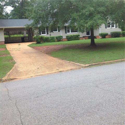 22 Southmont Drive, TUSCALOOSA, AL 35405 (MLS #130172) :: The Gray Group at Keller Williams Realty Tuscaloosa