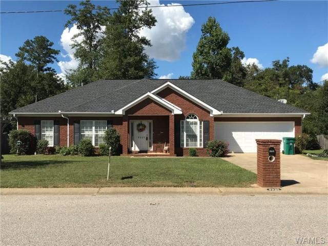 9935 Sunlight Drive, TUSCALOOSA, AL 35405 (MLS #130183) :: The Gray Group at Keller Williams Realty Tuscaloosa