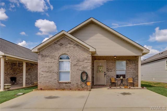 16401 Waterbury Lane, MOUNDVILLE, AL 35474 (MLS #130185) :: The Gray Group at Keller Williams Realty Tuscaloosa