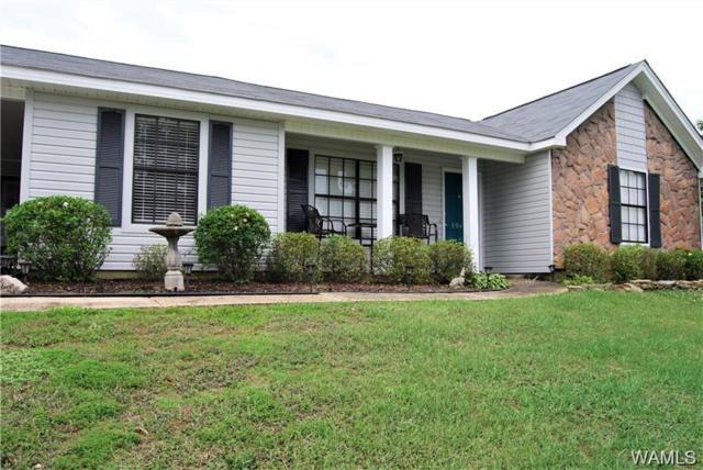8049 Dove Lane, TUSCALOOSA, AL 35405 (MLS #130187) :: The Gray Group at Keller Williams Realty Tuscaloosa