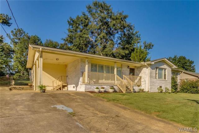 1440 46TH Avenue E, TUSCALOOSA, AL 35404 (MLS #130217) :: The Gray Group at Keller Williams Realty Tuscaloosa