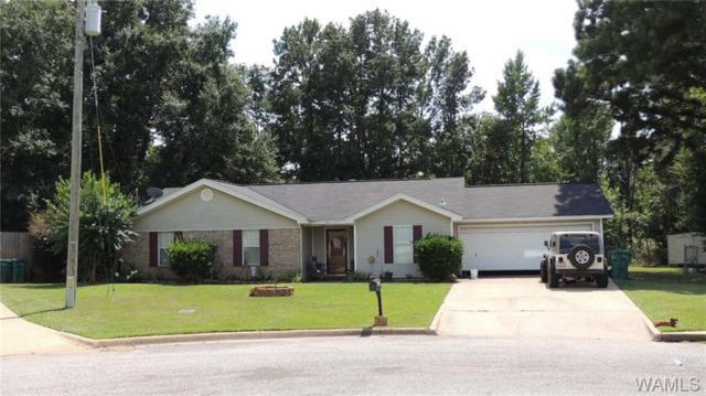13821 Blake Drive, TUSCALOOSA, AL 35405 (MLS #130227) :: The Gray Group at Keller Williams Realty Tuscaloosa