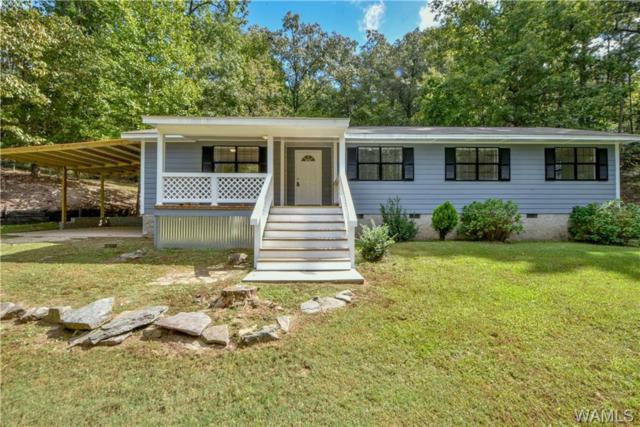 15310 Carterland Road, TUSCALOOSA, AL 35406 (MLS #130241) :: The Gray Group at Keller Williams Realty Tuscaloosa
