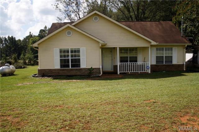 5655 Cr 60, EUTAW, AL 35462 (MLS #130244) :: The Advantage Realty Group