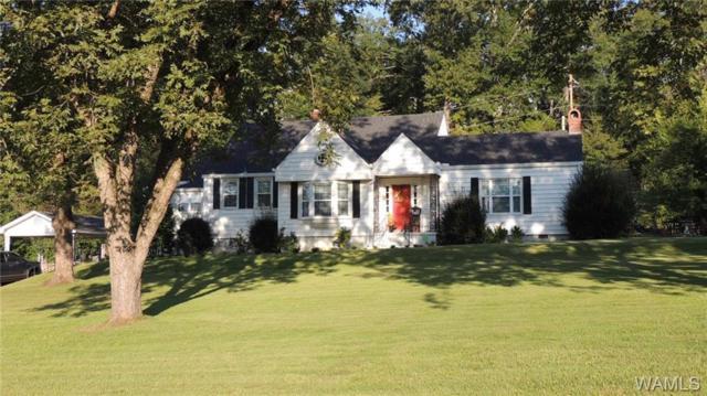 4 Sycamore Lane, TUSCALOOSA, AL 35405 (MLS #130266) :: The Gray Group at Keller Williams Realty Tuscaloosa