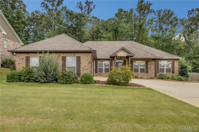 6841 Abbey Trce Drive, COTTONDALE, AL 35453 (MLS #130273) :: The Gray Group at Keller Williams Realty Tuscaloosa